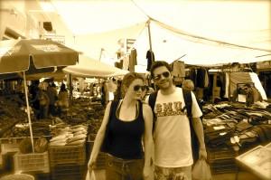 Markt von Mires - Kreta