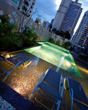 Citrus Sukhumvit 22 Bangkok (Image © Citrus Hotels)