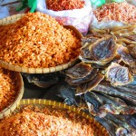Crabmarket Kep