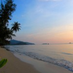 Klong Prao Beach Kho Chang