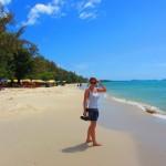 Gleich beim Serendipity Beach, etwas Abseits vom Rummel Sihanoukvilles