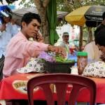 Kampong Thom Garküche
