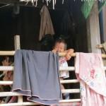Kinder im Paradise Guesthouse
