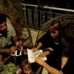 Balcony Guesthouse Bob & Simone geben uns Tipps für Laos