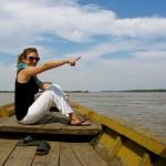 Irriwaddy Delphin Tour