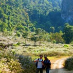 Tiger Trail - Trekking Part
