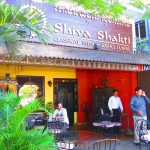 Shiva Shakti Indian Restaurant