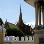 Phnom Penh-Royal Palace