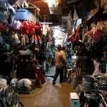 Phnom Penh - Russian Market
