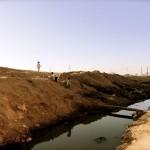 Lakeside - wo ist der See hinverschwunden?