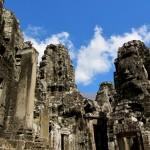 Angkor - Bayon Temple