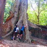 Angkor Bamkraxler