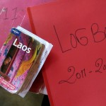 ThaKhek Travel Lodge Logbook
