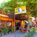 Pan's Place - Unser Guesthouse in Vang Vieng