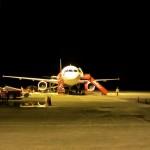 Unser erster Flug mit Air Asia