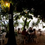 Last Fisherman Bar @ Ao Nang