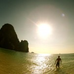 Tobi am Tham Phra Nang Beach