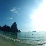 Tham Phra Nang Beach