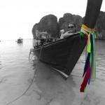 """Longboat @ Maya Bai """"The Beach"""""""