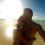 Herzaln am White Beach Boracay