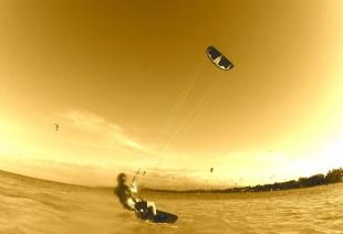 Kiteaction Ulli