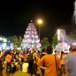 Chiang Mai Countdown 2012