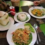 Essen im Taste 4 Heaven