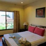 Room @ Chiang Mai Thai House