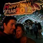 Tobi & Ulli Happy New Year :)