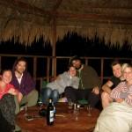 Die gemütliche Treehouse 7 Gruppe :)