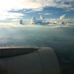 Flug Legazpi-Manila
