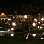 Breeze at the Samaya by night