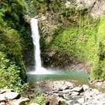 Tappiya Wasserfall