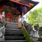 Mataram - Wassertempel