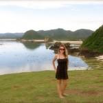 Ankunft Kuta Lombok