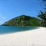 Traumstrand Mawun Beach