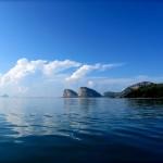 Mim Boot zum Surfspot Grupuk Inside