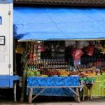 Padang Bai Impressionen