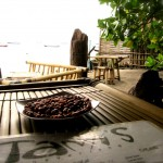Tamis Neverland auf Gili Air