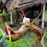 Gili Air Dragon