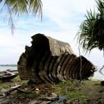 Schiffwrack