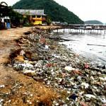 Müllproblem in Labuan Bajo