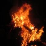 Burn Ogah Ogah, Burn