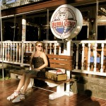 Bubba Gump Shrimp Factory :)