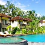 Bhanuswari Resort Ubud