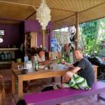 Zu Besuch bei Rian & Martina