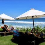 Balangan Beach - ein richtiger Traumstrand