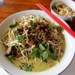 """Melting Wok"" in Ubud - Die besten Curryspeisen Balis!!"